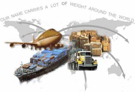 Pattaya Thailand shipping, freight forwarding, transport to packing